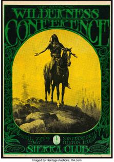 Wilderness Conference (Sierra Club, 1967)