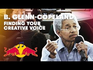 Beverly Glenn-Copeland on Finding Your Creative Voice   Red Bull Music Academy