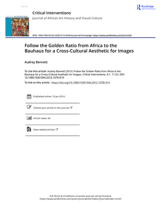 follow-the-golden-ratio-from-africa-to-the-bauhaus-for-a-cross-cultural-aesthetic-for-images-2.pdf
