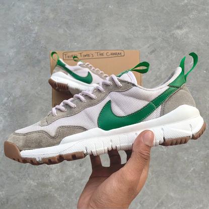 "Dom on Instagram: ""Inspired by the Tom Sachs Nike Marsyard, I created a sneaker called Home Craft 3.0 (aka the 3rd shoe i've..."