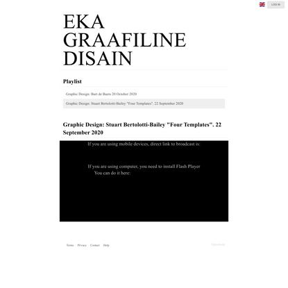 EKA graafiline disain