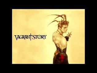 "Vagrant Story Music Soundtrack ""Abandoned Mines Level 1"" Ost (HQ)"