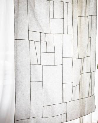 "yoshimi on Instagram: ""Whitepatchwork 100×160cm (sold) #patchworkcloth#pojagi#bojagi#ポジャギ#チョガッポ#工藤由美"""