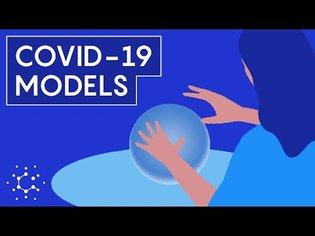 Why COVID-19 Models Don't Predict the Future