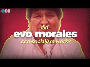 Does Eco-Socialism Actually Work?
