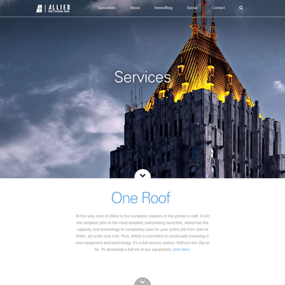 Services   Allied