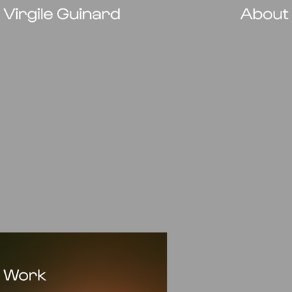 Virgile Guinard