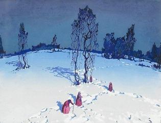 Stepan Feodorovich Kolesnikov