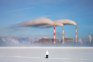 Habitat by Dmitriy Kochergin