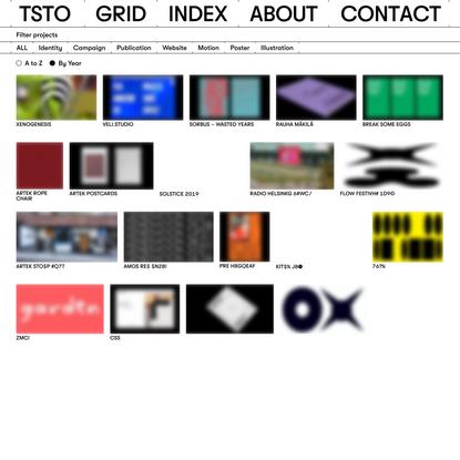 TSTO — Index