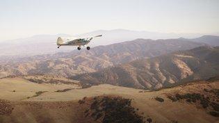The Pilot's Journey: Evan Robinson