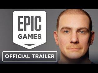 Epic Games' MetaHuman Creator - Official Announcement Trailer