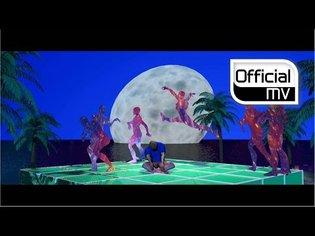 [MV] PRIMARY(프라이머리), OHHYUK(오혁) _ Island