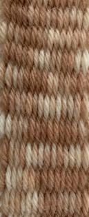 weaving closeup