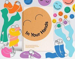 In Your Hands Mood Journal