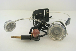 Switchboard Operator Headset