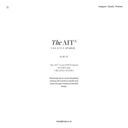 The AIT®