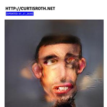 Curtis Roth