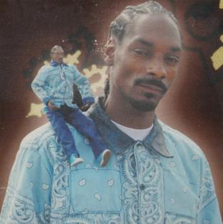 Snoop Dogg, Vital Toys