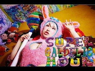 Quick Look | Super Galdelic Hour (2001) Playstation 2 HD