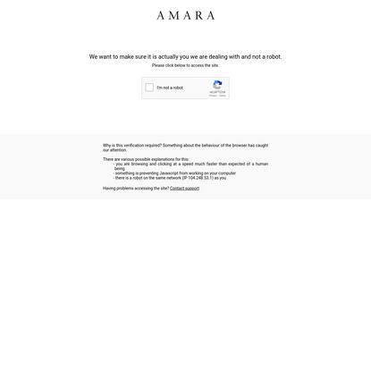 Worldwide Homeware & Gifting | Designer Home Decor - AMARA