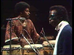 Miles Davis Live in Vienna 1973 Stadthalle ganzes Konzert