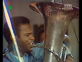 Gil Evans plays Hendrix - Warsaw 1976