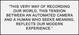 Modern Experience