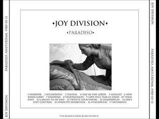 Joy Division live Paradiso, Amsterdam 1980-1-11 (mastertape, unremastered, awesome!)