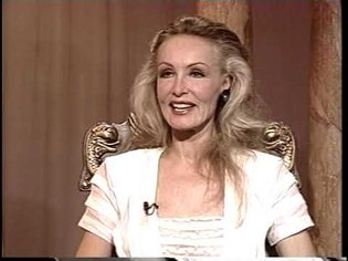 Joan Quinn Profiles: Julie Newmar and Ed Moses