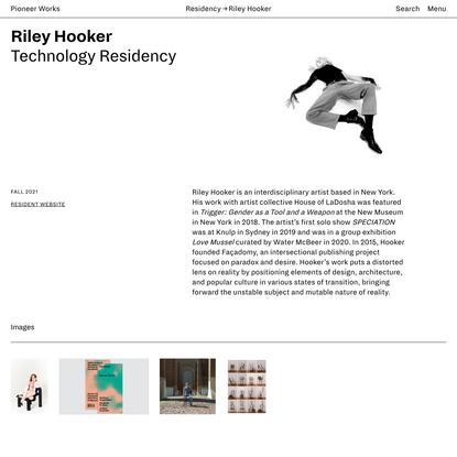riley-hooker