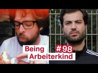 taz Talk #98 - Being Arbeiterkind