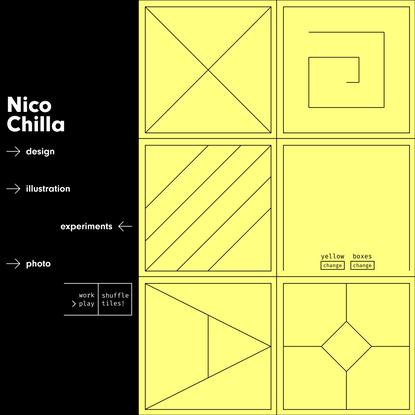 Nico Chilla