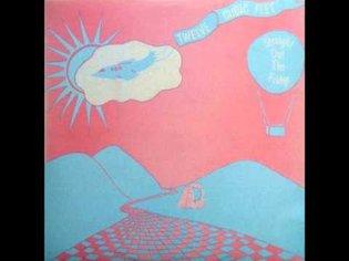 Twelve Cubic Feet - Jaywalking (demo, 1983)