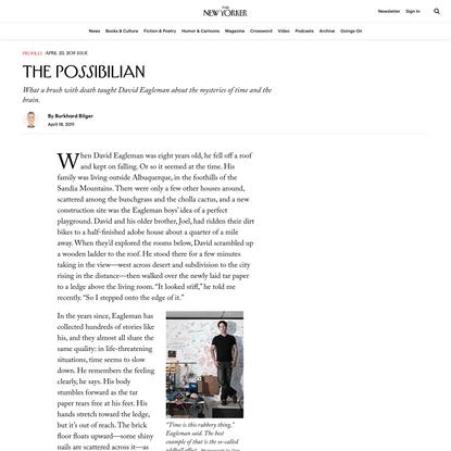 The Possibilian