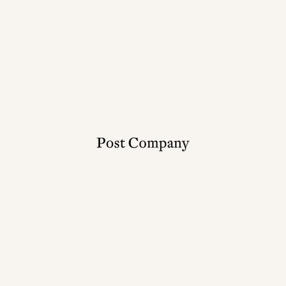Post Company