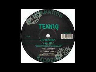 Tekniq - One Style