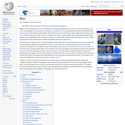 Blue - Wikipedia