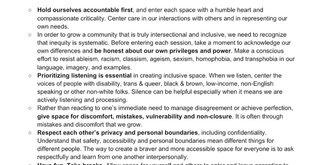 Copy of Community Agreements