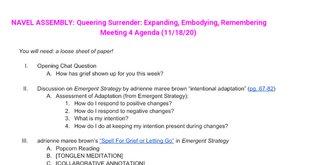 Copy of 11/18/20 Agenda