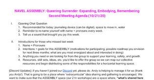 Copy of 10/21/20 Agenda