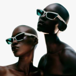 By Arnaud Lajeunie for Fenty Eyewear