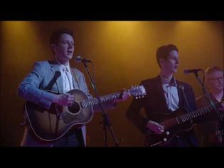 """Twin Peaks - The Cactus Blossoms (""""Mississippi"""")"""