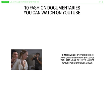 10-fashion-documentaries-you-can-watch-on-youtube