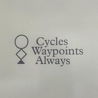 Cycles Waypoints Always