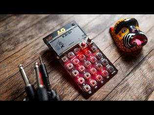 Is this the Cheapest Dawless Setup? // Nothing but a PO33, Track from Scratch.