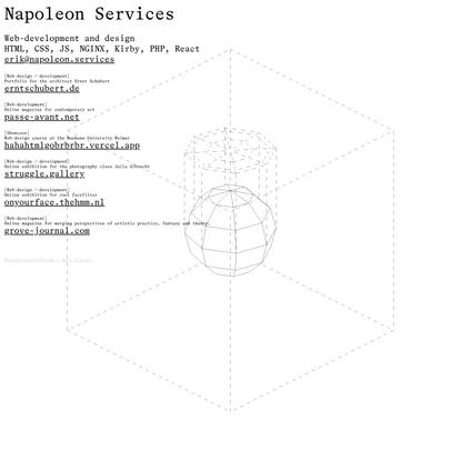 Napoleon Services