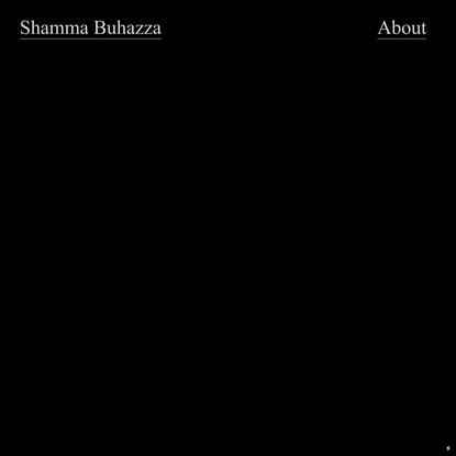 Shamma Buhazza