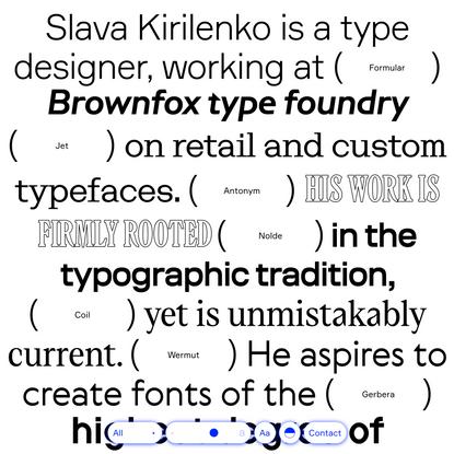 Slava Kirilenko