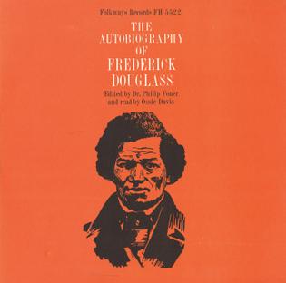 Autobiography of Frederick Douglass, Vol. 1